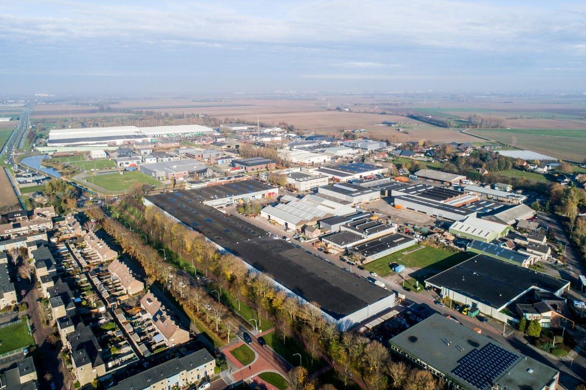 View photo 5 of Nijverheidstraat 2 -4