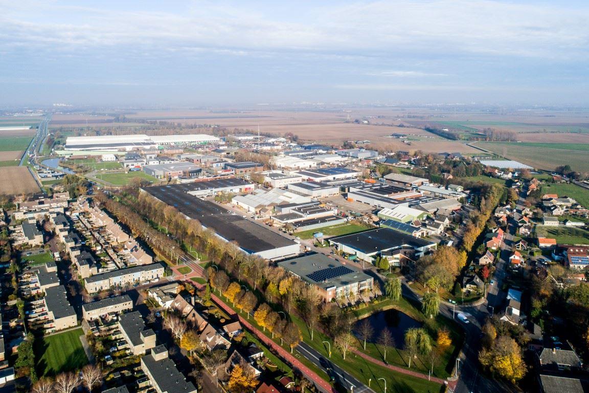View photo 4 of Nijverheidstraat 2 -4