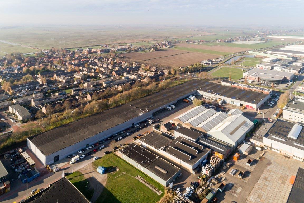 View photo 6 of Nijverheidstraat 2 -4