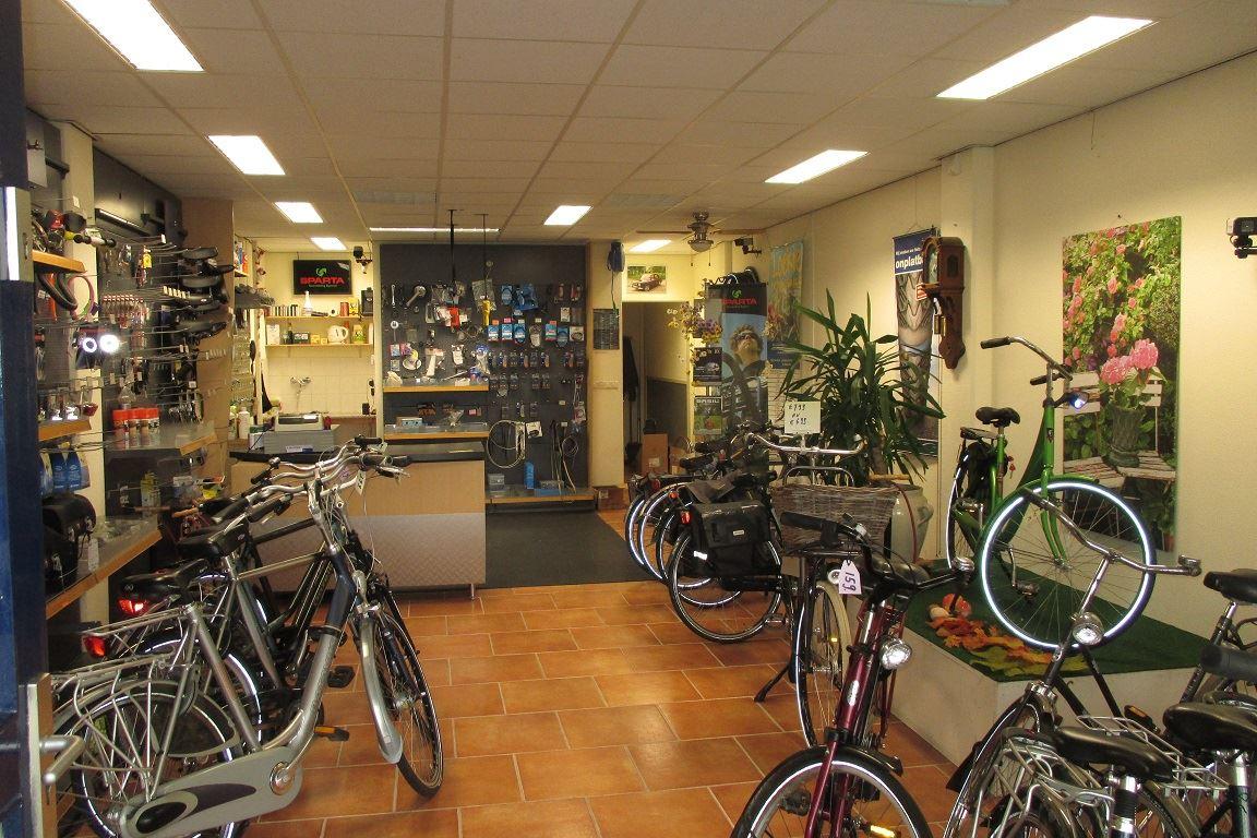 Bekijk foto 3 van Groen van Prinstererstraat 3