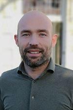 Joost Nuyens (NVM-makelaar (directeur))