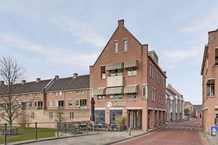 Korte Kerkstraat 27