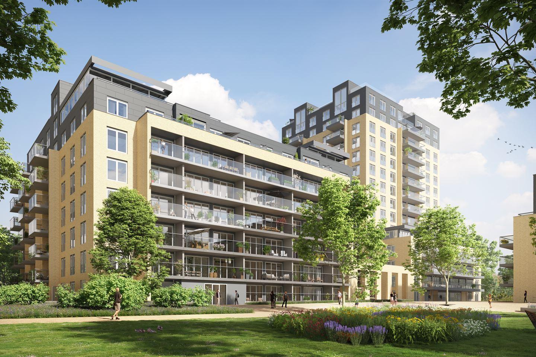 Appartement te koop verhulstplein 2517 sc den haag funda for Huis te koop den haag