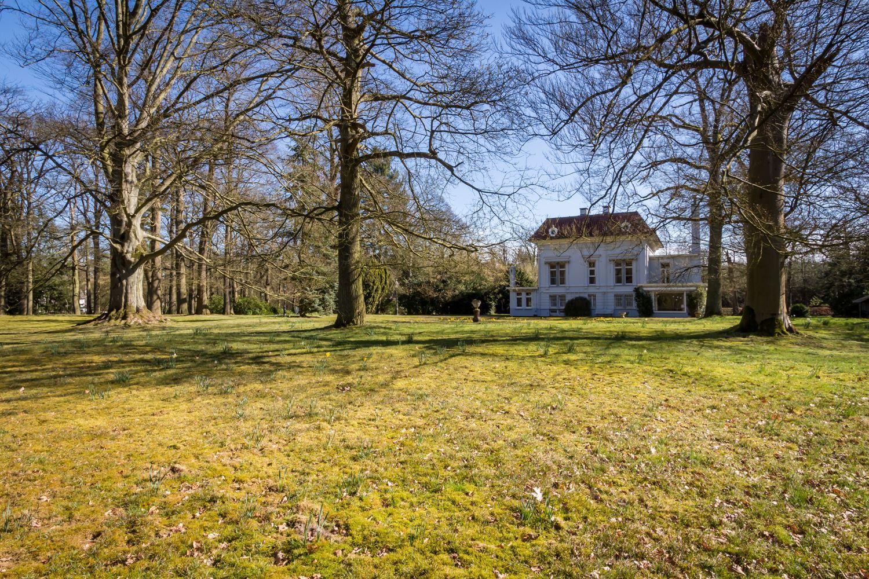 Huis te koop valkenswaardseweg 20 5582 vb waalre funda for Engelse tuin 1 waalre