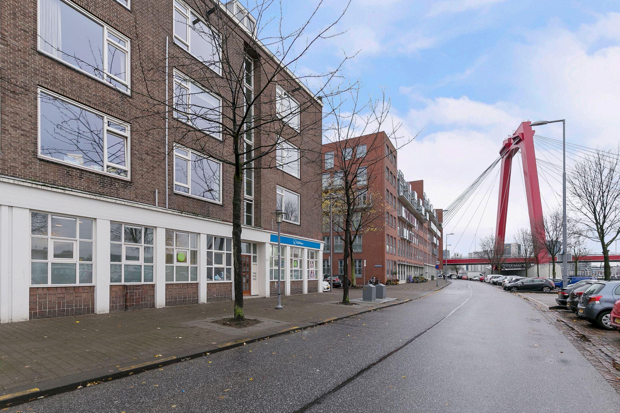 Verkocht maaskade 31 b 3071 nb rotterdam funda for Starterswoning rotterdam