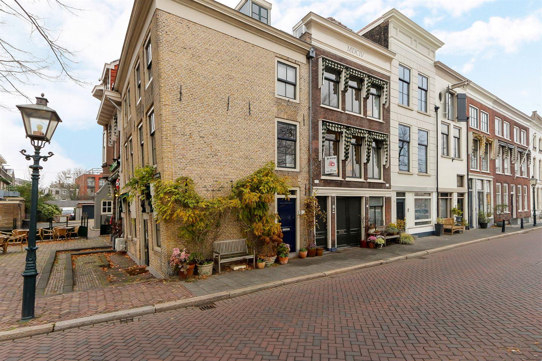 Nieuwe Badkamer Dordrecht : Huis te koop: nieuwe haven 52 3311 ar dordrecht [funda]
