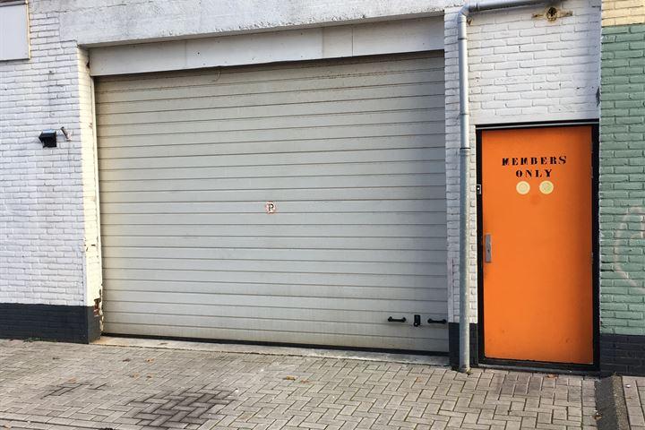 Van Rijswijkstraat 73, Velsen-Noord