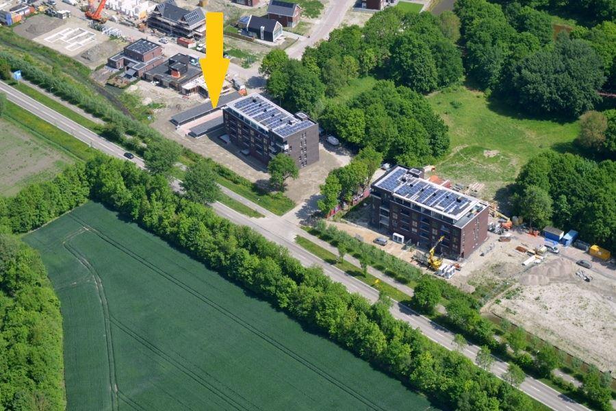 Bekijk foto 4 van Jan Campertstraat