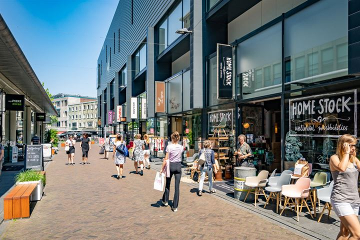 Nieuwe Emmasingel 36, Eindhoven