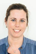 Wilma van den Berg (Commercieel medewerker)