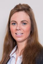 Kelly Petschi (Commercieel medewerker)