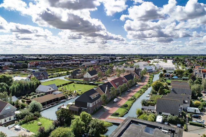 Westend Oostereiland Roelofarendsveen