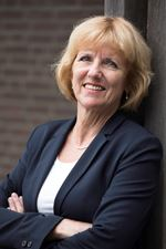 Annemie Wigman (Office manager)