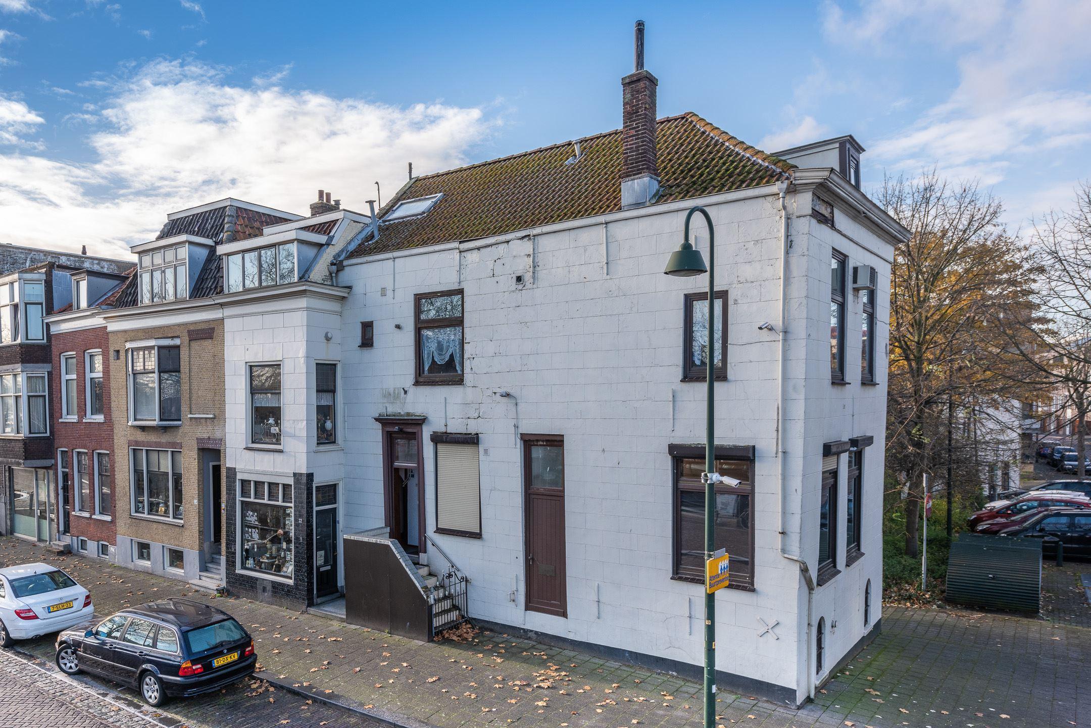 Huis Bas van Toor te koop