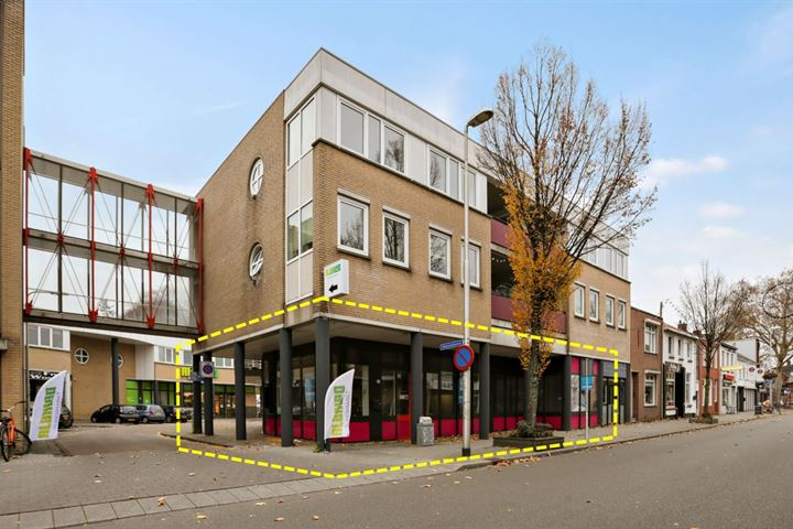 Korvelseweg 127-129, Tilburg