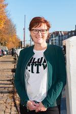 Sandra Hubert (Commercieel medewerker)