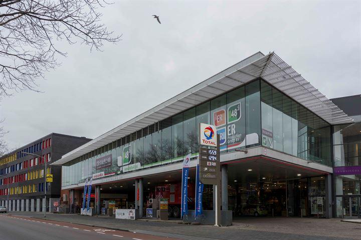 Tramsingel 48, Breda