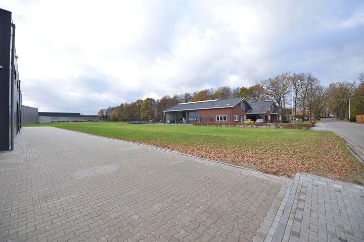 Burenweg 22, Borne