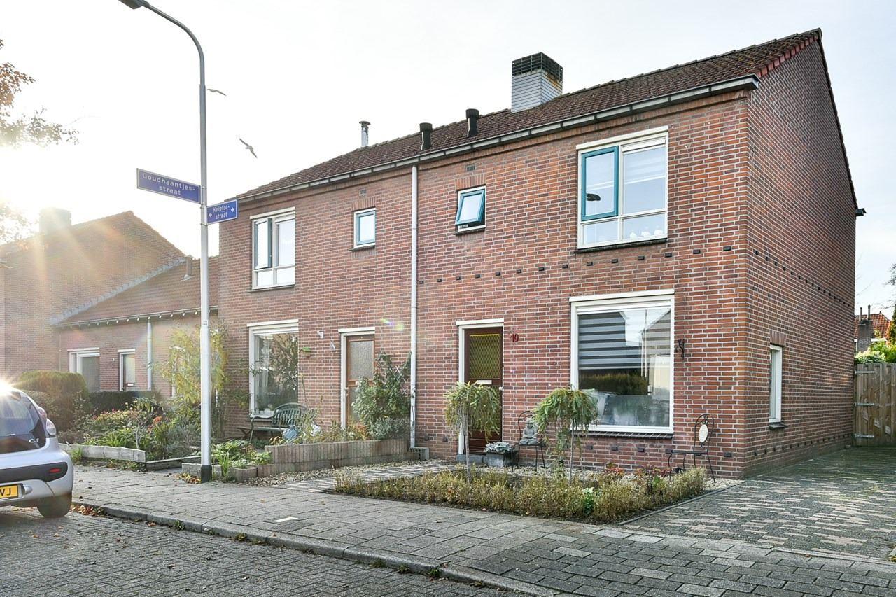 Huis te koop kniptorstraat 10 6533 pz nijmegen funda for Woning te koop nijmegen