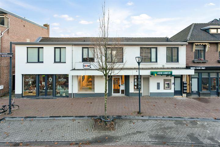 St Trudoplein 6, Eindhoven