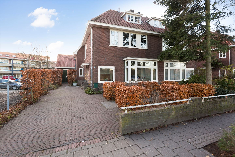 Huis te koop verlengde groenestraat 45 6525 eh nijmegen for Woning te koop nijmegen
