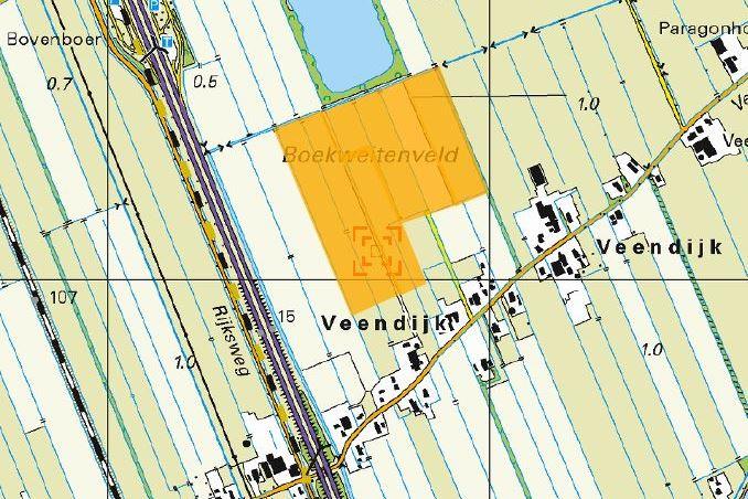Veendijk, Havelte
