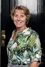 G. (Gerdien) Honing-Kos (Office manager)