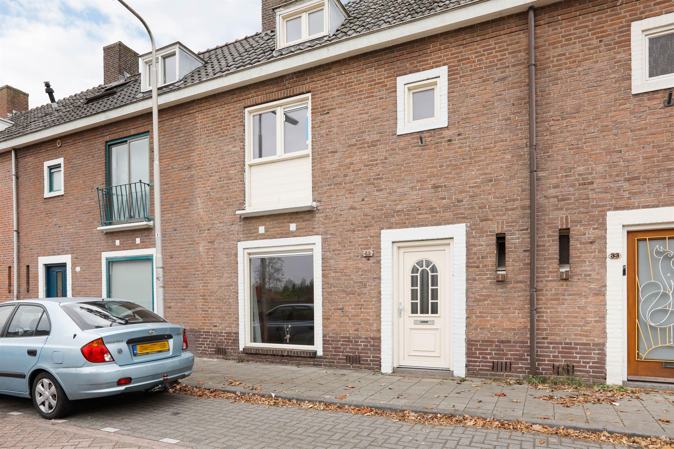 Huis te koop: kaapkoloniestraat 35 5025 bs tilburg [funda]