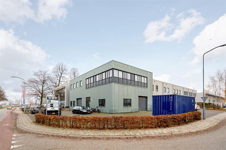 Nudepark 168, Wageningen