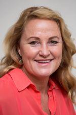 Lizzy Hermsen (Secretary)