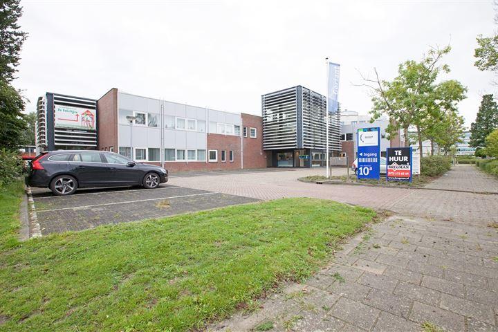 James Wattstraat 10 B, Alkmaar