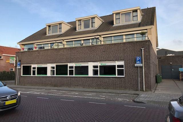 Jan de Rooijstraat 15 -