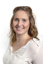 Sanne Linders K-RMT (Kandidaat-makelaar)