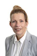 Astrid Opsteegh (Commercieel medewerker)
