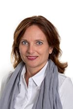 Judith Smedema (Office manager)