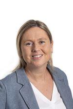Jolanda van Glabbeek (Secretaresse)
