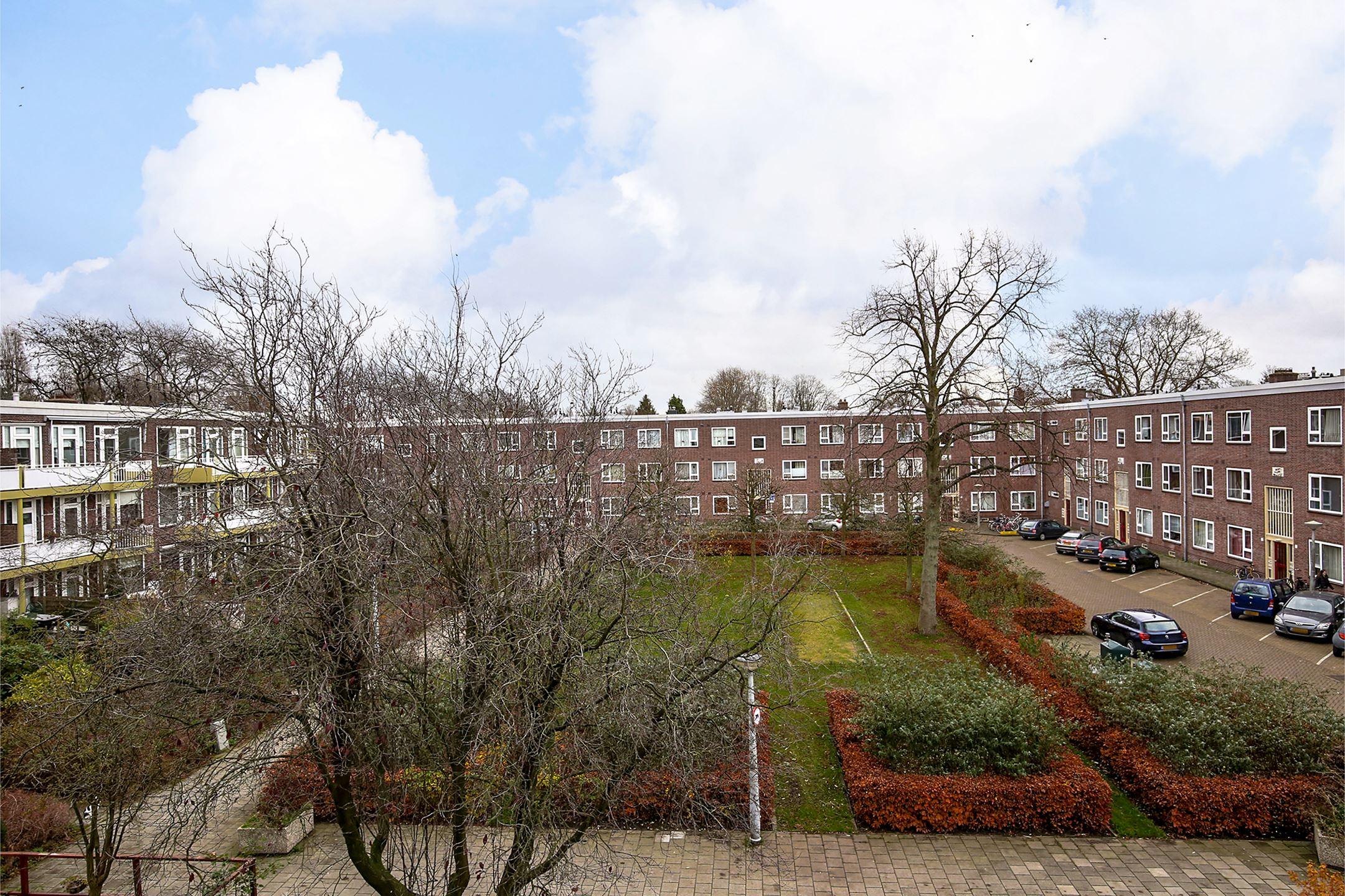 Verkocht johannes van der waalsstraat 12 2 1098 pj for Funda amsterdam watergraafsmeer
