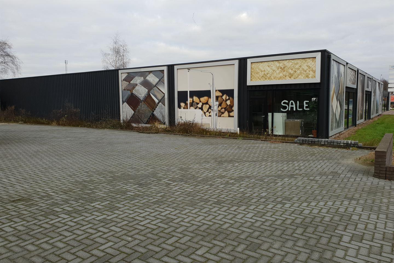 Bekijk foto 3 van Cornelis Houtmanstraat 10