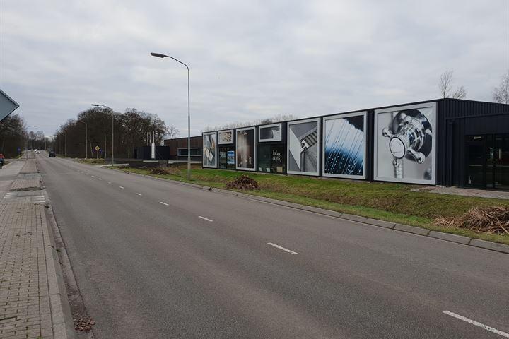 Cornelis Houtmanstraat 10, Emmen