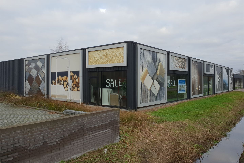 Bekijk foto 2 van Cornelis Houtmanstraat 10