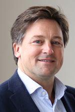 Arjan Sollwijn Gelpke (NVM real estate agent)