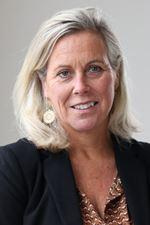 Sandra Schrijvers (NVM real estate agent)