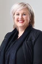 Nicole Neger