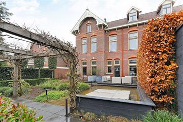 Koningin Beatrixplantsoen 20