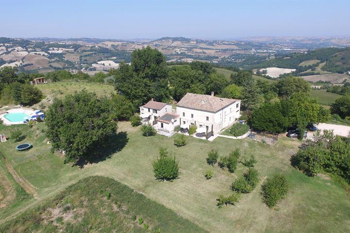 frazione Montesecco 156