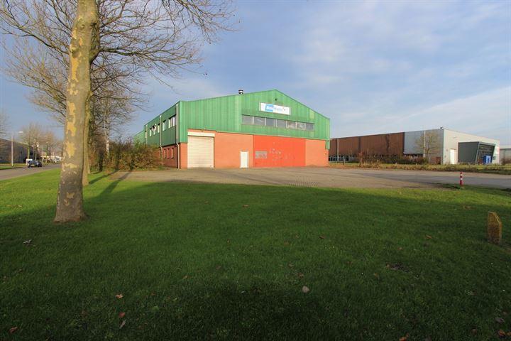 Transportweg 9, Emmeloord