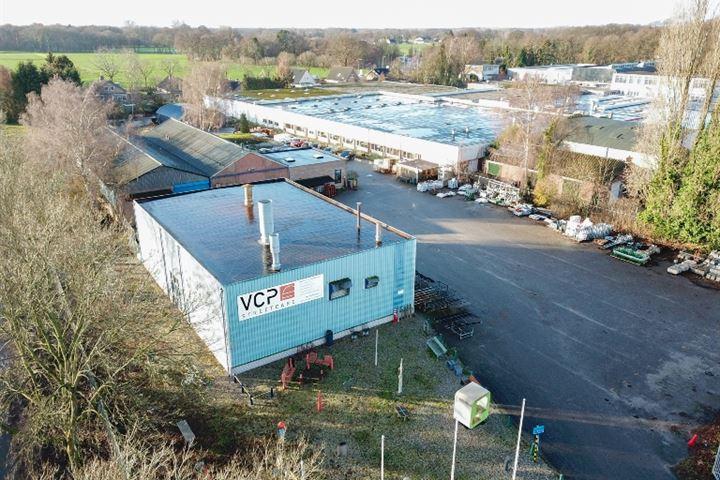 Industriepark 2 A, Zelhem