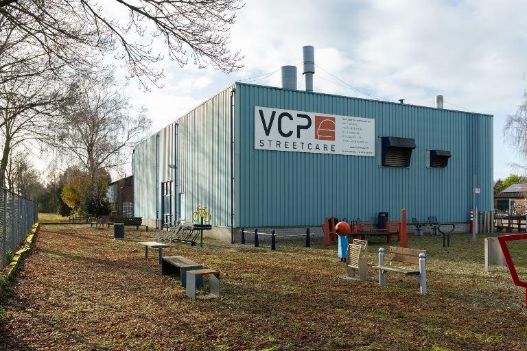 Bekijk foto 4 van Industriepark 2 A