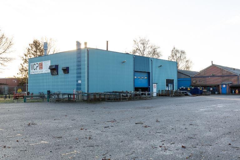Bekijk foto 5 van Industriepark 2 A