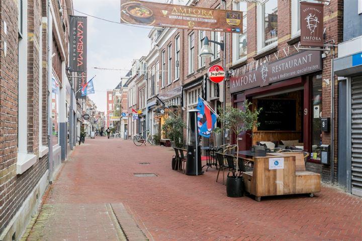 Nieuwe Oosterstraat 9, Leeuwarden